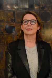 Gladys Mougin portrait mai.. 2015